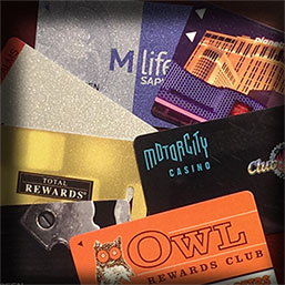 loyalty programs at casinos